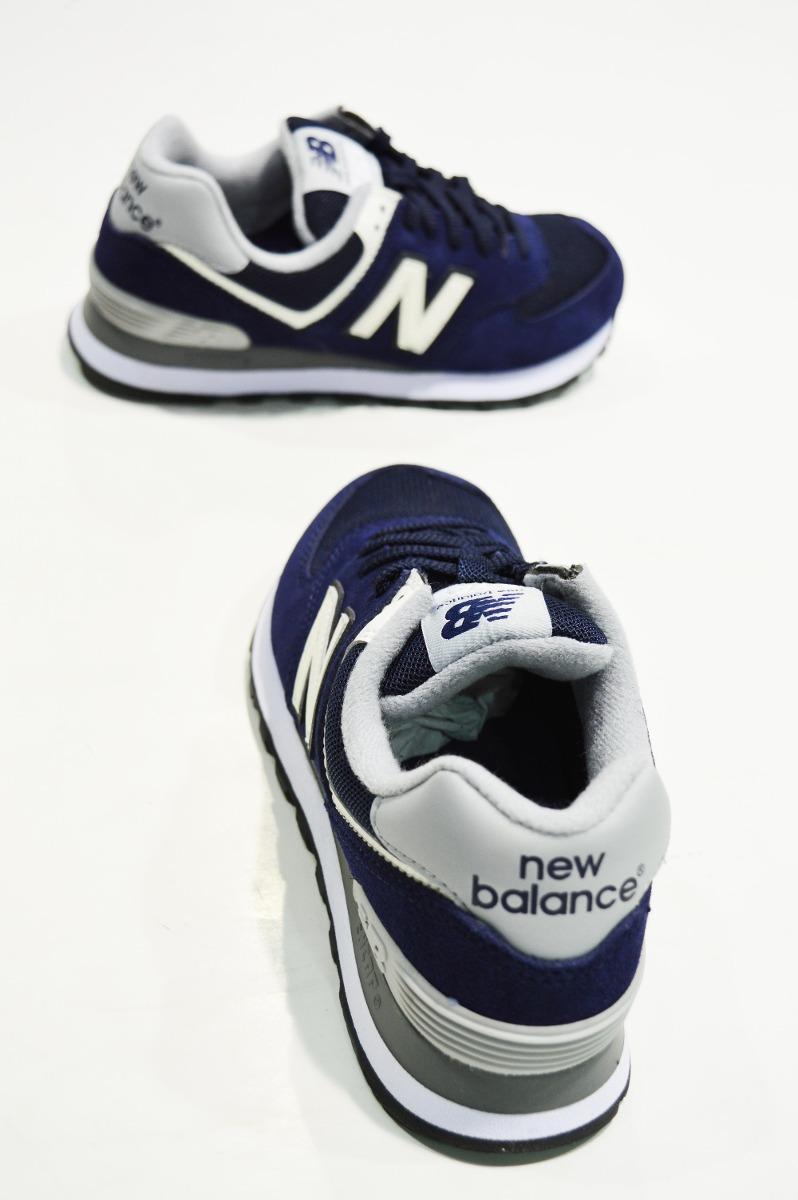zapatillas new balance juvenil