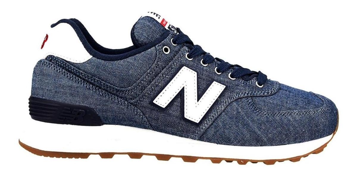 new balance ml574 hombres zapatillas