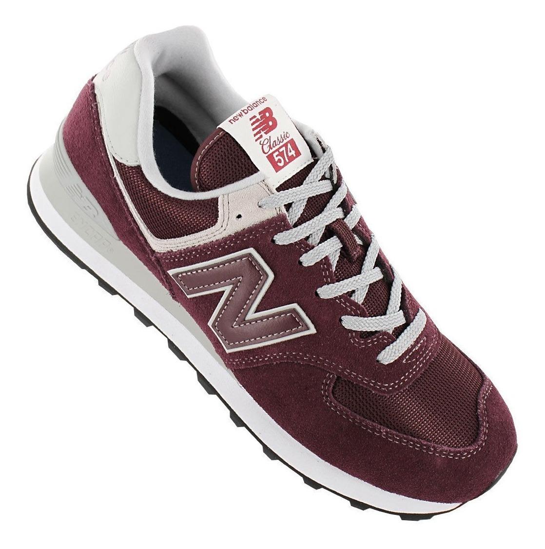 premium selection 17e71 0f841 Zapatillas New Balance Ml574egb Urbanas Envío A Todo El País