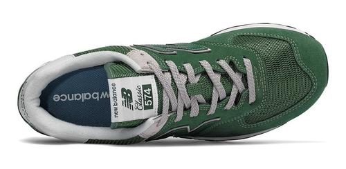 lowest price 35ad7 fd1fc Zapatillas New Balance Ml574egr Hombre