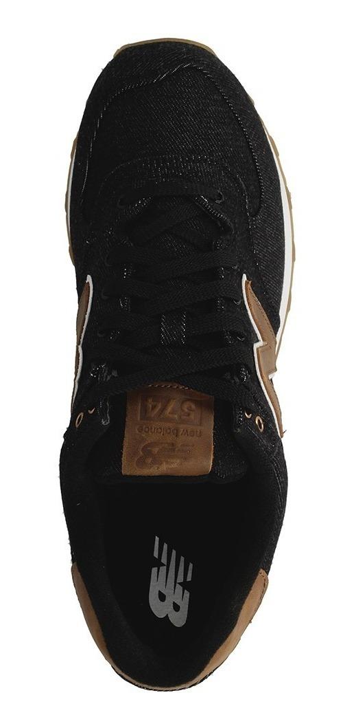 buy online ebe82 6e66a Zapatillas New Balance Ml574txa Urbanas Envíos País Gratis