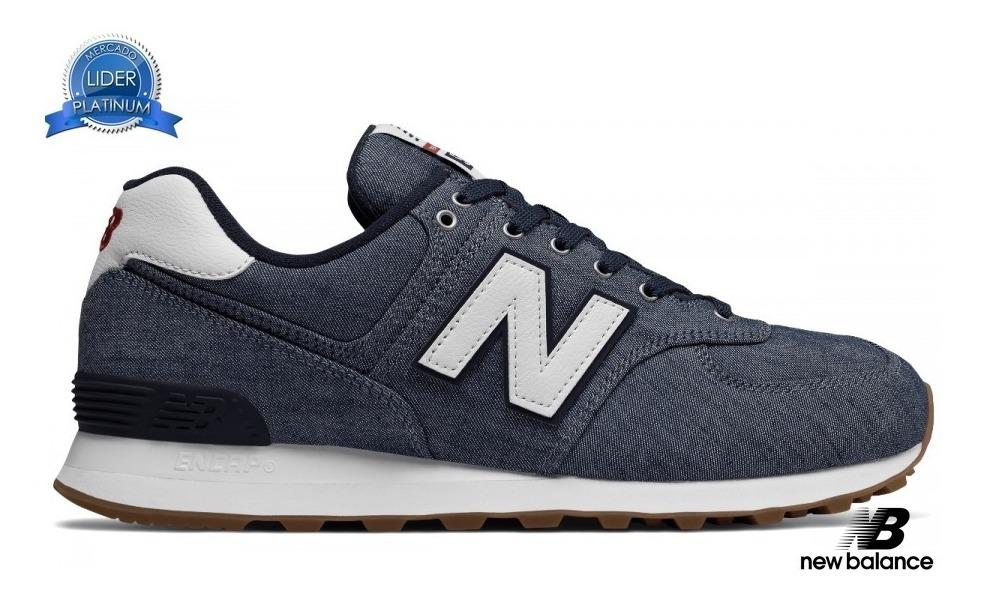 zapatillas new balance hombres 574 originales