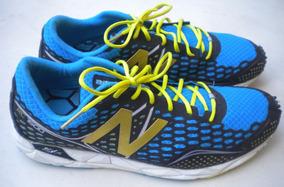 Zapatillas New Balance Mrc1600 Running Talle 41,5 Ar