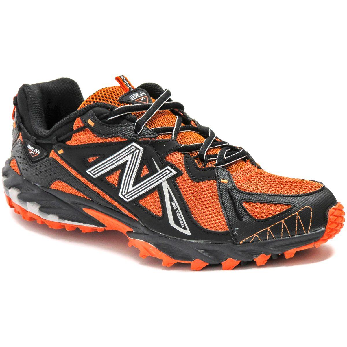 zapatillas new balance running hombre trail