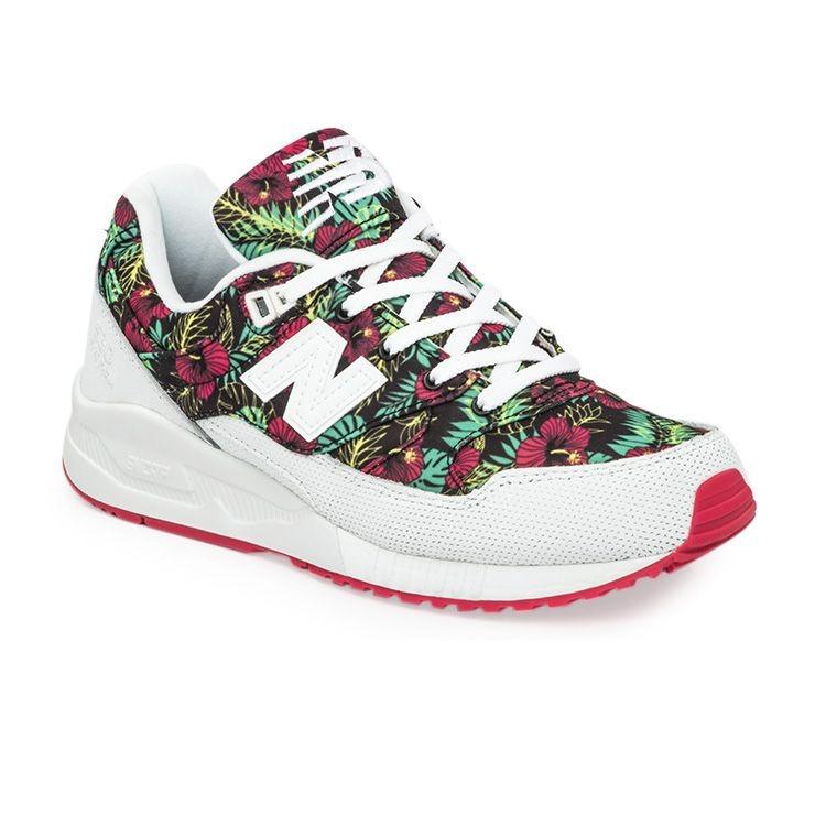 zapatillas new balance chica