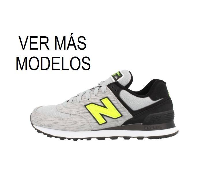 zapatillas new balance bahia blanca