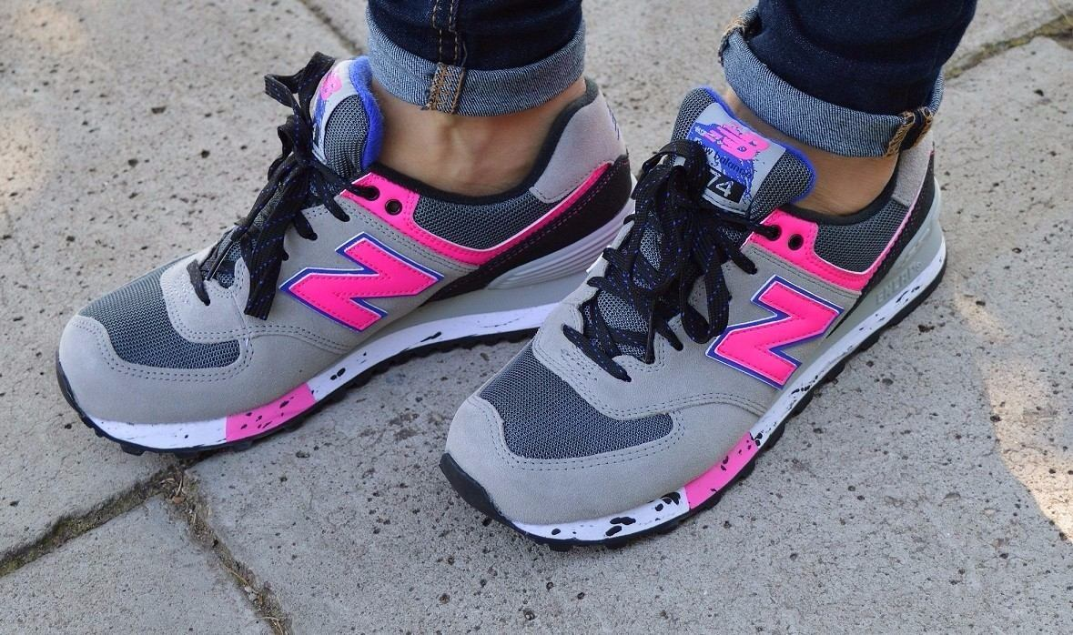 zapatillas new balance mujer argentina locales