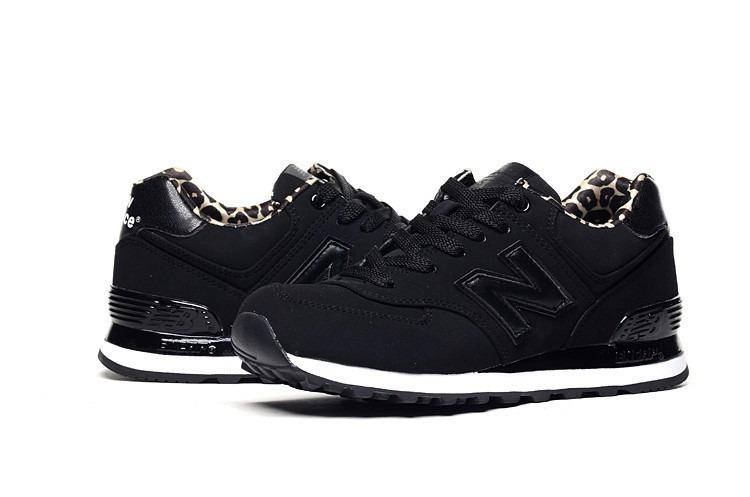 zapatillas new balance negras