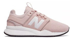new balance mujer rosa zapatillas