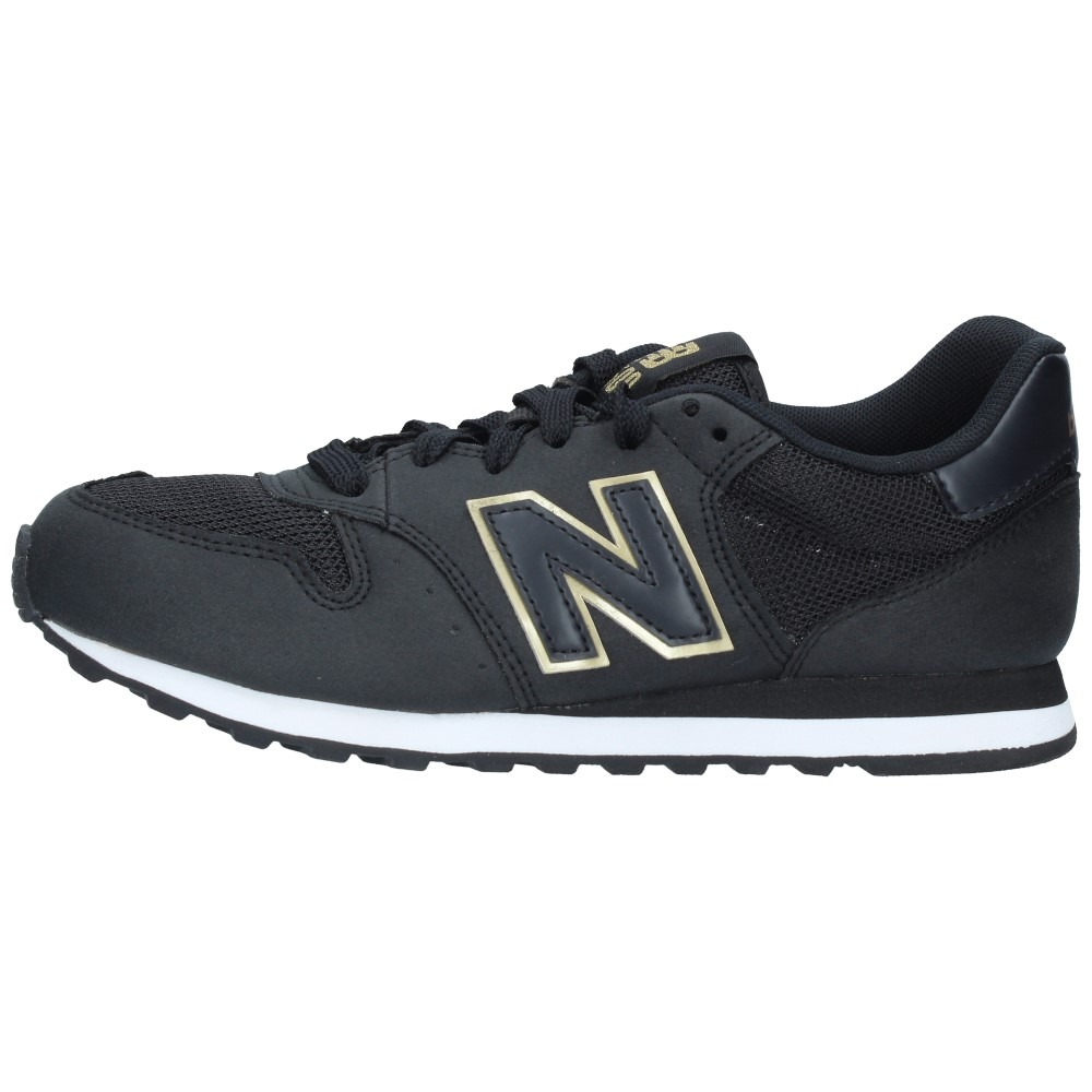986373d9 zapatillas new balance mujer urbana gw500kgk negra-1779. Cargando zoom.