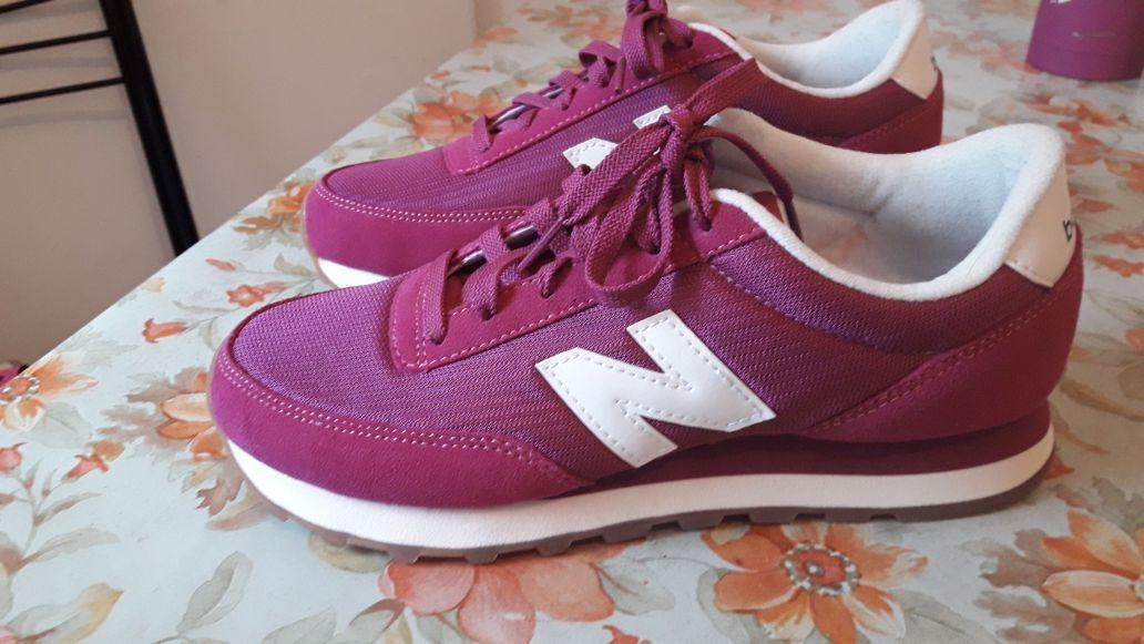 zapatillas new balance mujer eeuu