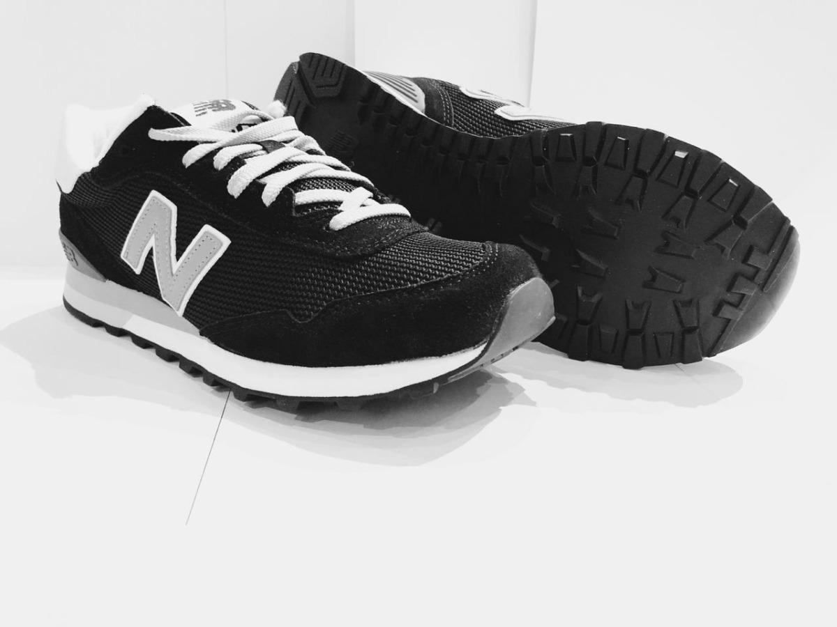 new balance mujer negras 43