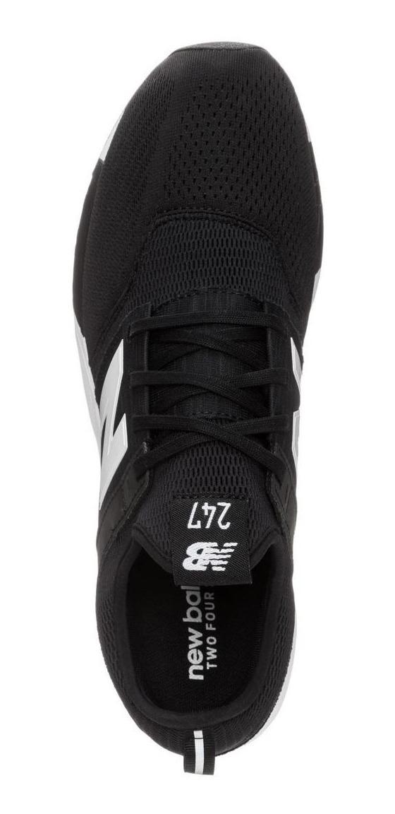 zapatillas hombre new balance negras