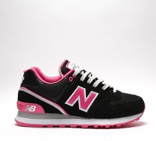 zapatillas new balance rosas hombre