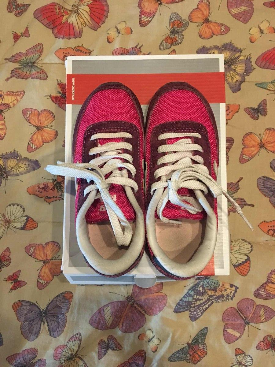 new balance niña 29