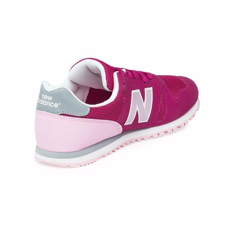 zapatillas new balance niños 373