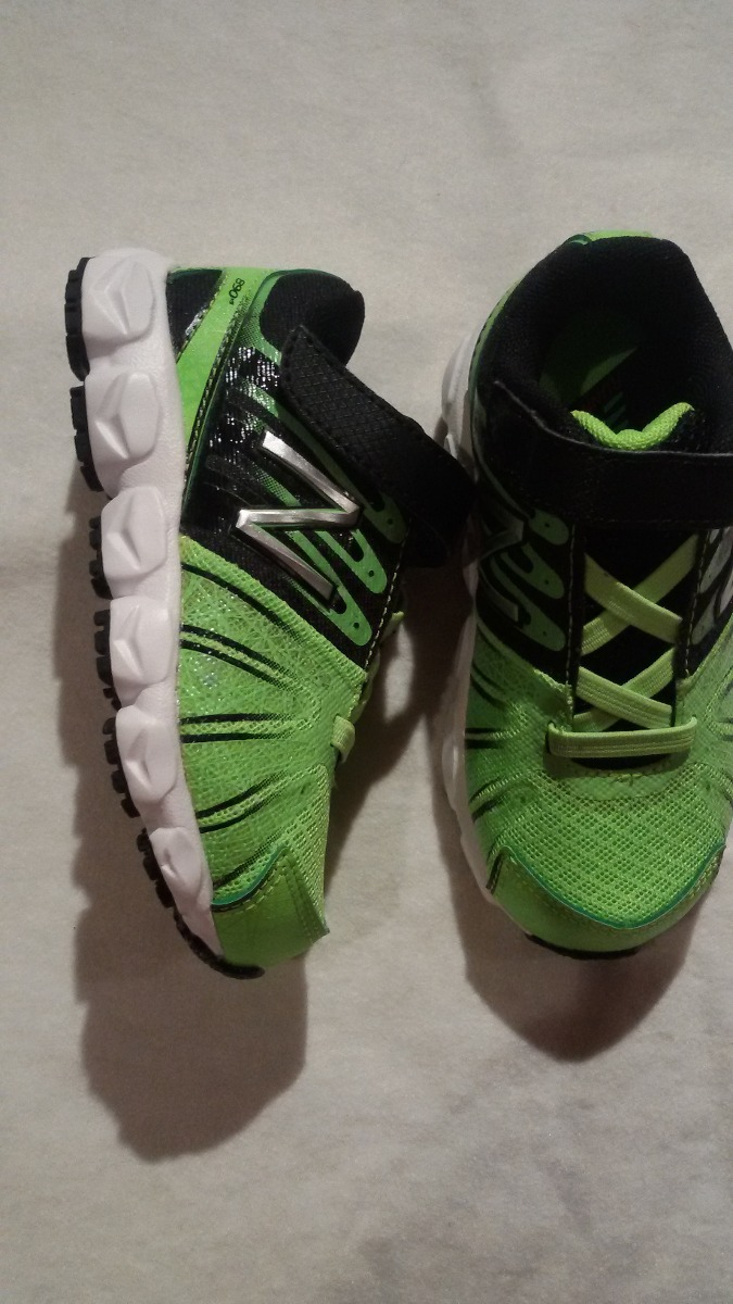new balance niños zapatillas 23