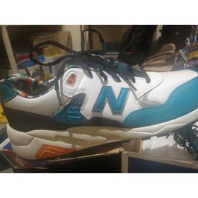 Zapatillas New Balance Nuevo Modelo 580