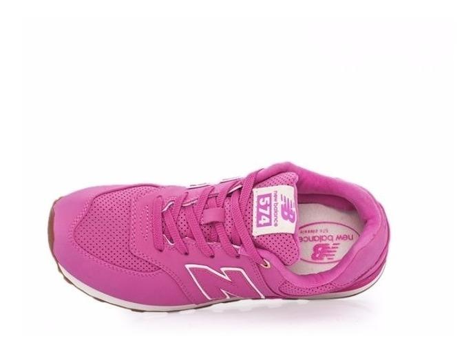 new balance niñas zapatillas 574