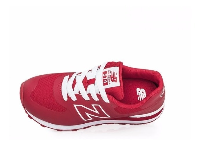 Zapatillas New Balance Original Niña 574 P7p Kids