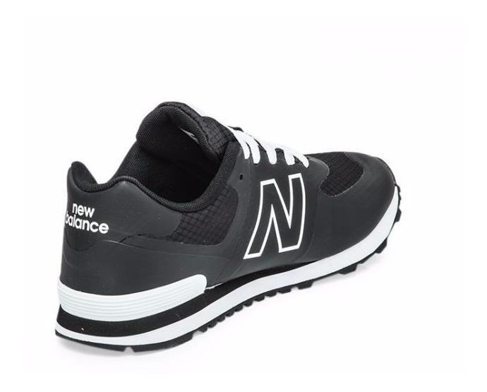 zapatillas new balance kl574 neg kids