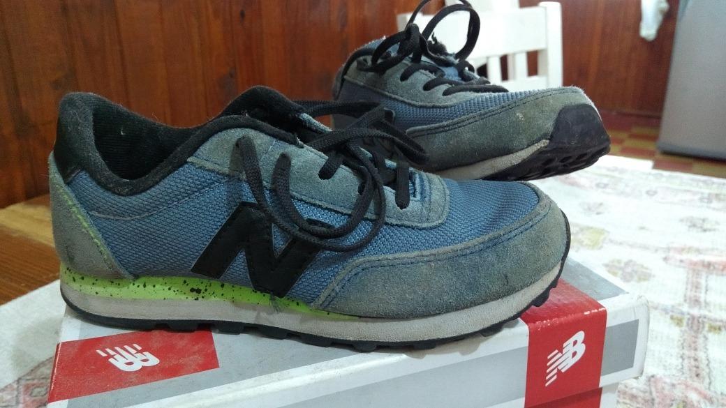 zapatillas new balance niños originales
