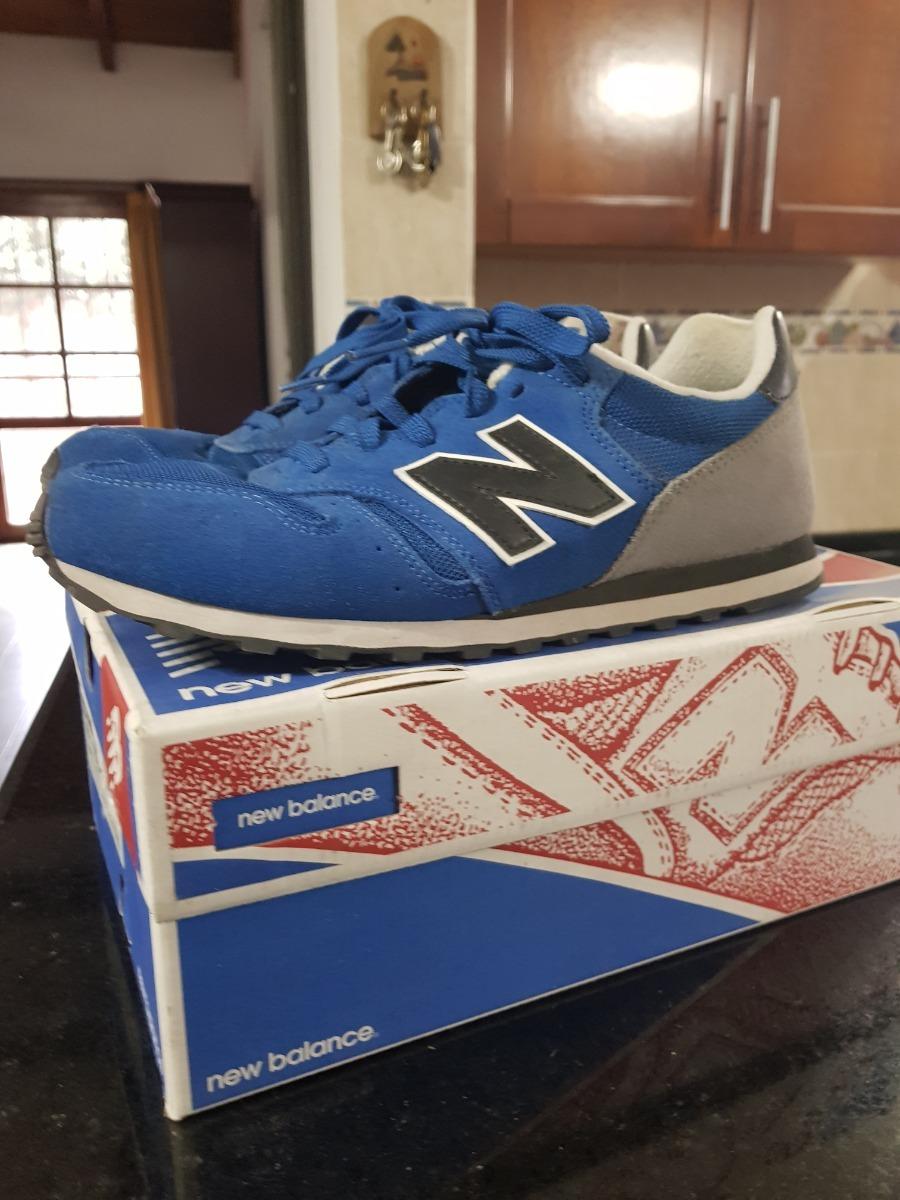 zapatillas new balance modelo 373