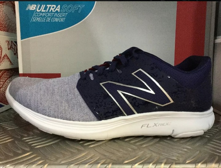 zapatillas new balance 43