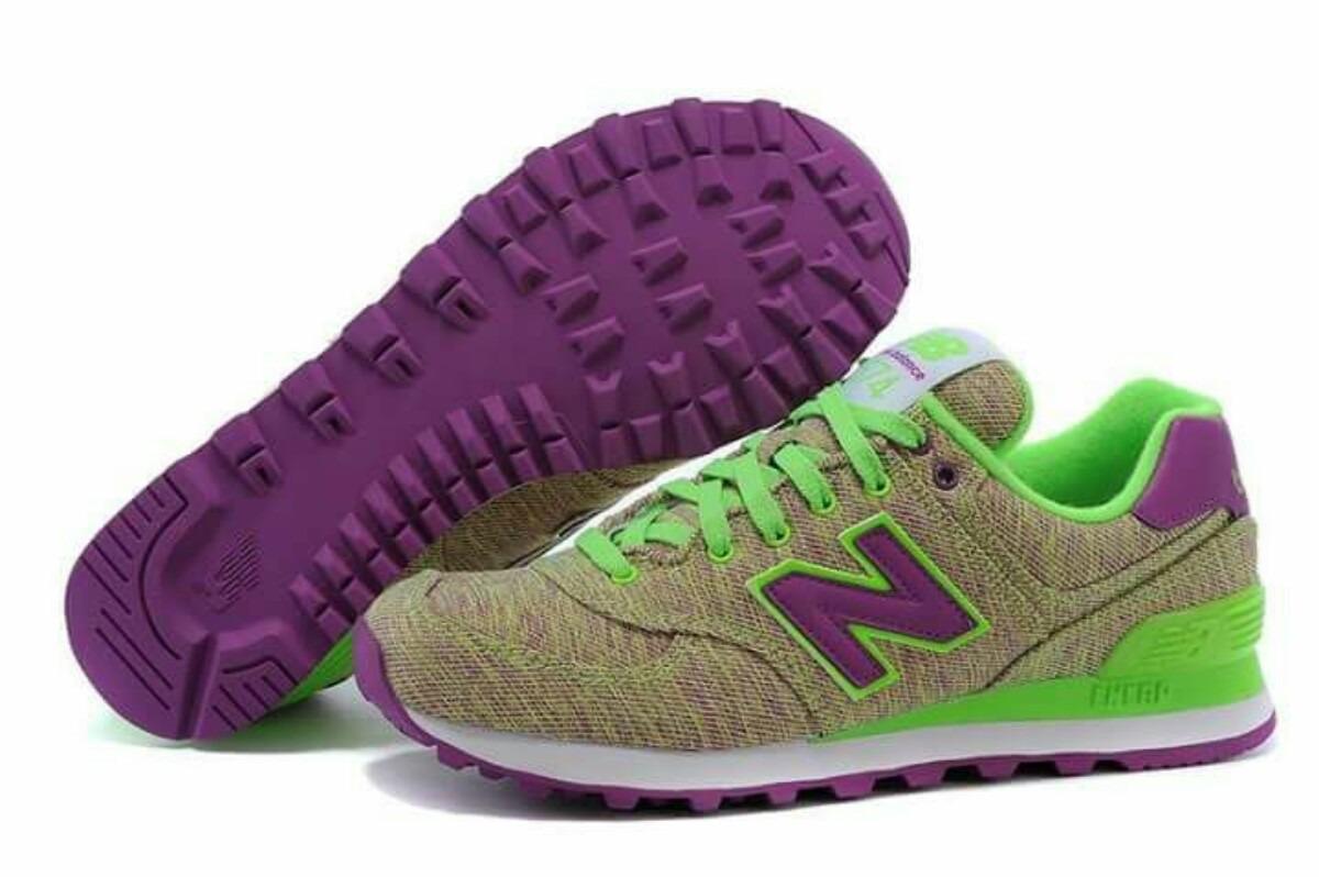 new balance zapatillas para mujer