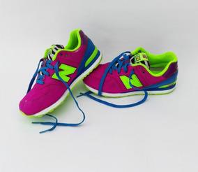 Zapatillas New Balance Para Mujer Talla 35col 5.5us 23,5cm
