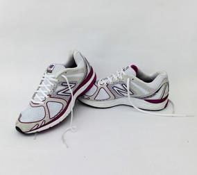 Zapatillas New Balance Para Mujer Talla 39,5col 9us 26,5cm