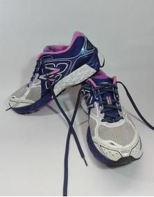 Zapatillas New Balance Para Mujer Talla 40col 10,5us 27,5cm