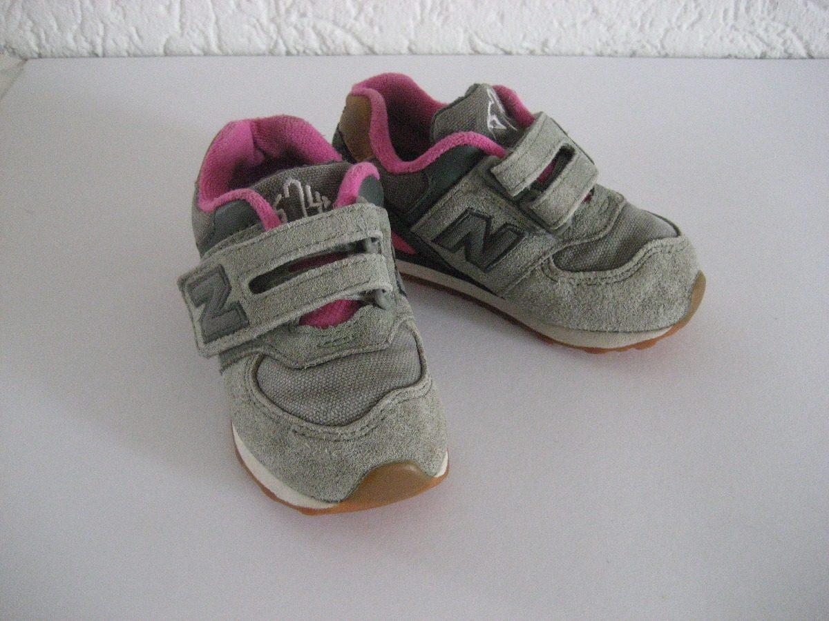 zapatillas new balance 25