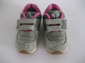 zapatillas 25 niña new balance