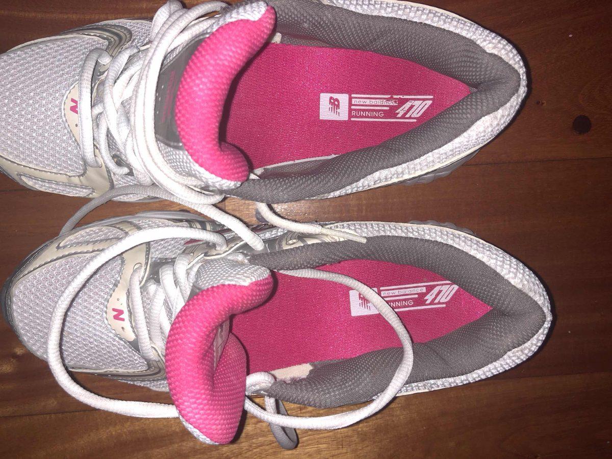 Zapatillas New Balance Numero 26 Zapatillas en Mercado