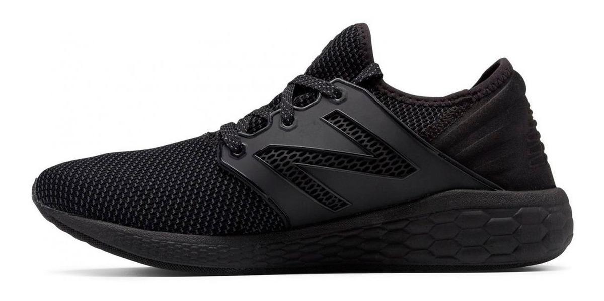 zapatillas running hombre negras new balance