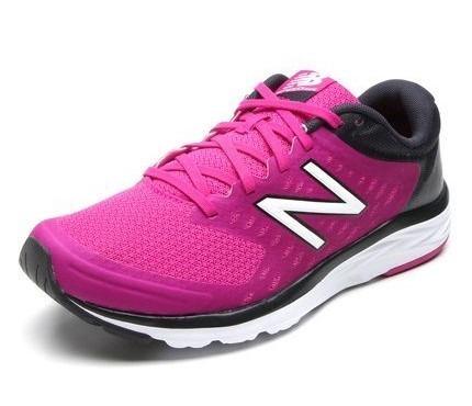 new balance niña running