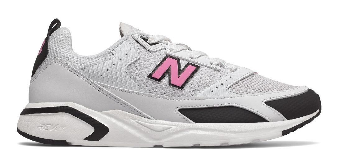 Zapatillas New Balance S45x Originales Para Mujer - Oferta