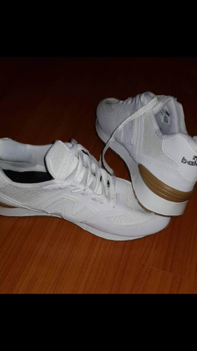 zapatillas new balance 36