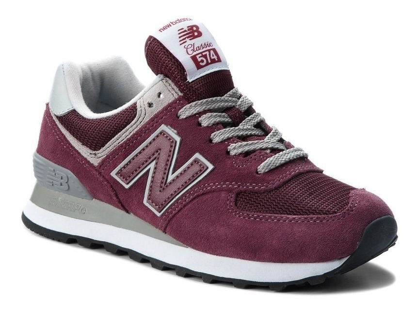 zapatillas new balance en plata
