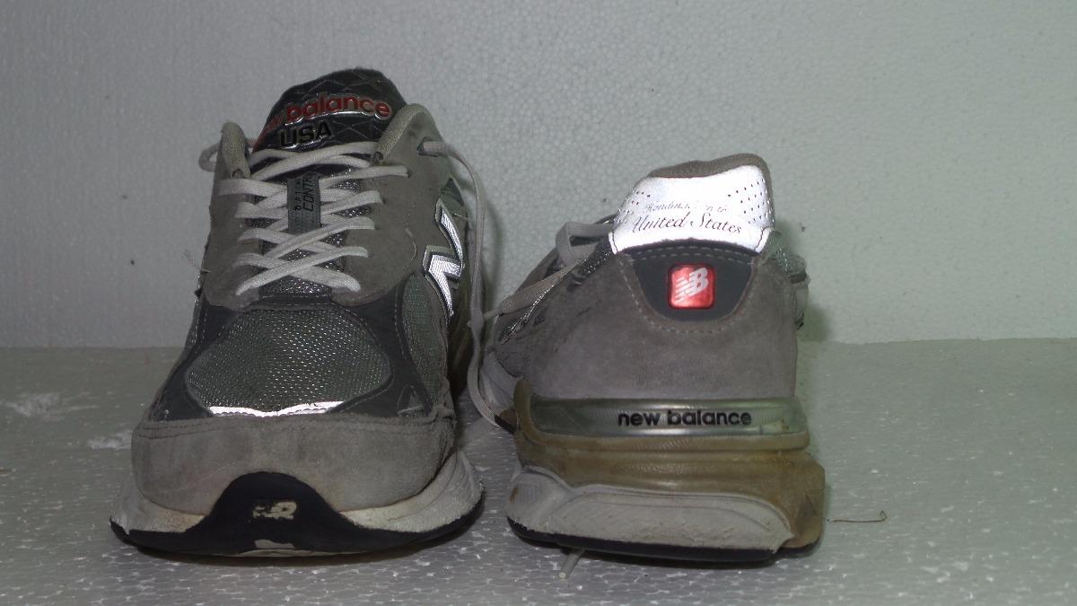 Zapatillas New Balance Usa Us11.5 Arg 44.5 Usadas All Shoes $ 2.600,00