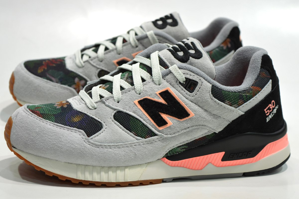 zapatillas gris new balance mujer