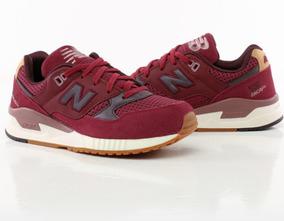 New Balance 530 Suede W530 2297 | Zapatillas de Lifestyle