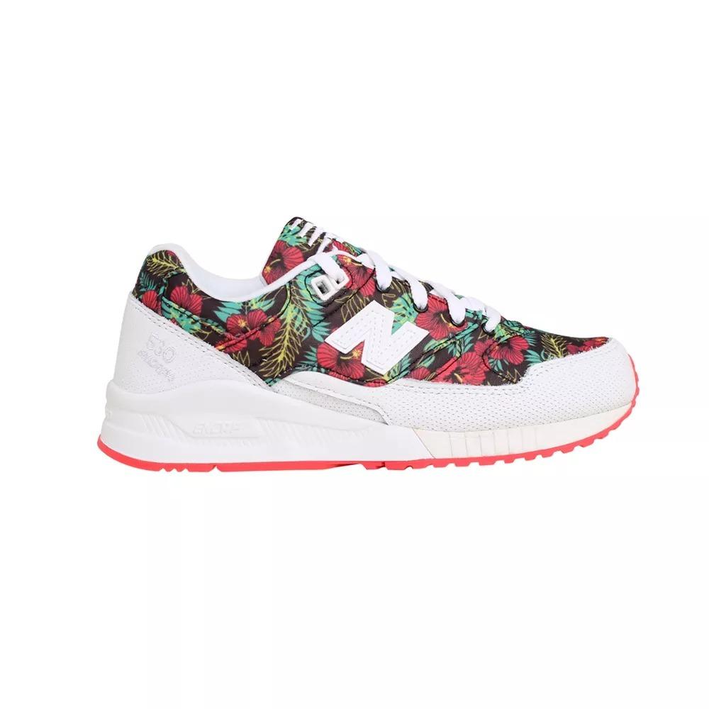 zapatillas new balance mujer w530