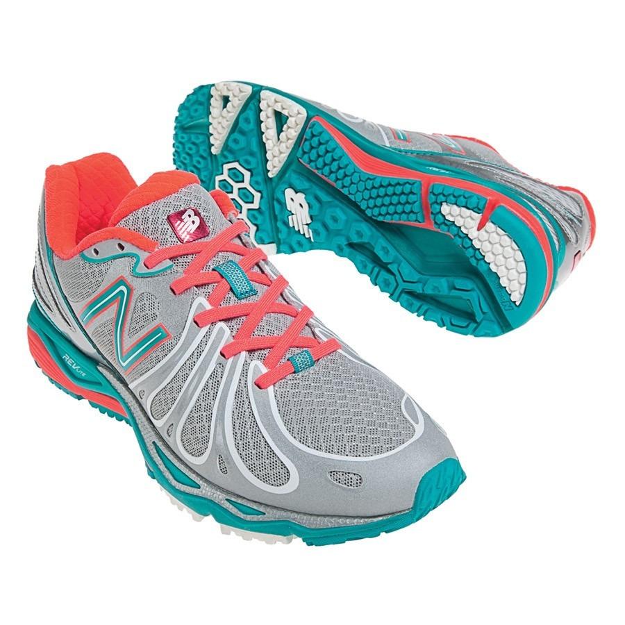 zapatillas de running mujer new balance