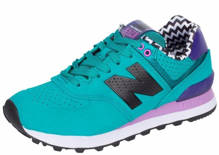 zapatillas new balance numero 35