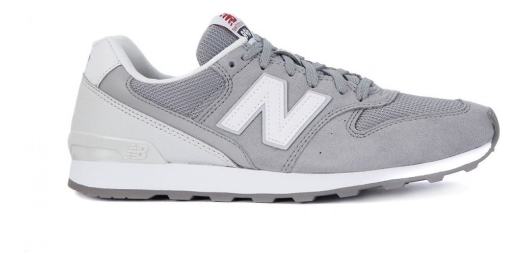 Zapatillas New Balance Wr 996 / Mujer / Urbanas