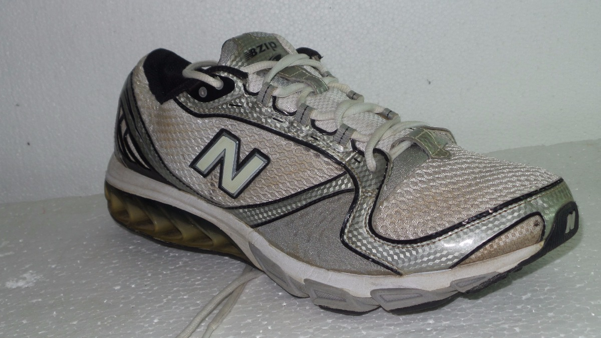 703c1c5208adaa zapatillas new balance zip us13- arg 46.5 usadas all shoes. Cargando zoom.