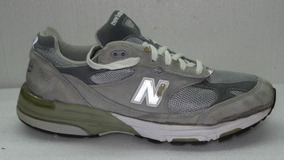 Zapatillas New Balance993 Us12 Arg 45.5 Usadas All Shoes