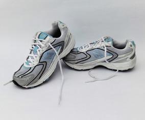Zapatillas New Balence Para Mujer Talla 35,5col 6,5us 26,5c